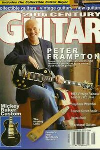 20th-Century-Guitar-Magazine-Sept-2006-Peter-Frampton